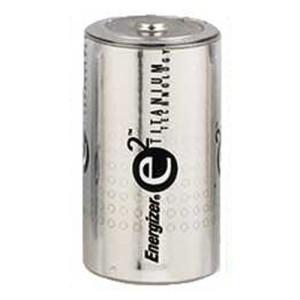 High-Drain Alkaline Battery