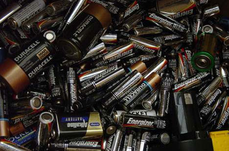 Don't Buy the Cheap Batteries For Your Wireless Microphones