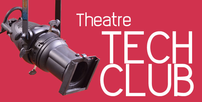 Theatre Tech Club